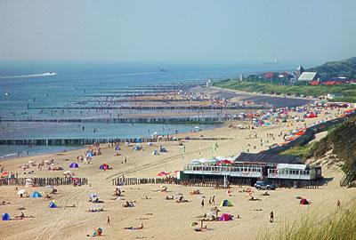 Hotels Domburg Am Strand